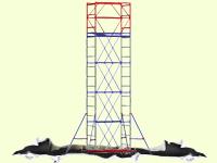 Конструкция туры строительной