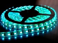 Подбор светодиодной ленты для дома
