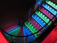 Преимущества светодиодных лент 220 В