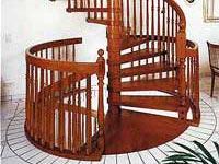 Как выбрать лестницу для своего дома