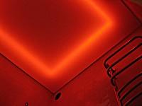 Светодиодные ленты в натяжном потолке