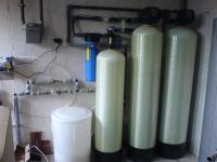 Система очистки воды для коттеджей