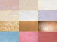 Тонкости использования фактурной краски