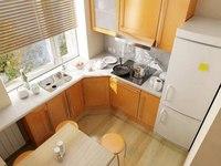 Установите пластиковые окна в серии дома 1605 и увеличьте площадь вашей квартиры