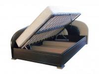 Кровати с подъемным механизмом и ящиком для белья