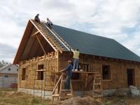 Сэкономить на строительстве дома