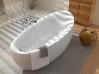 Выбираем лучшую ванну для дома