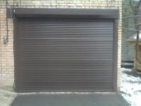 Как надо выбирать гаражные ворота