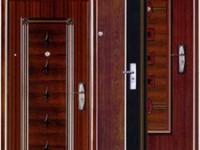 Выбор входных и межкомнатных дверей