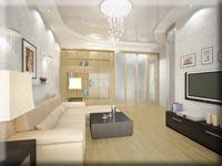 Комплексный капремонт квартир