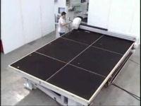 Оборудование для резки стекла