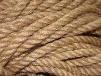 Джутовая веревка: характеристики, виды, сферы использования
