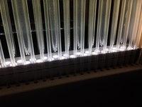 Использование светодиодных прожекторов плюсы и минусы