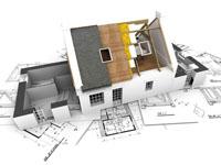 Строительство жилого здания – основные этапы