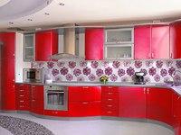 Скинали для вашей кухни – выгоды решения