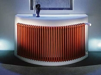 Приборы отопления от компании Zehnder