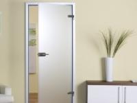 Выбираем межкомнатную дверь из шпона