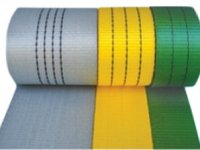 Достоинства текстильных строп