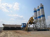 "Бетонный завод ""Леноблбетон"" качество доступно."