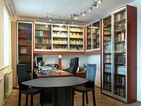 Основные преимущества мебели на заказ