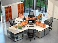 Почему в офис стоит приобрести белую мебель WhiteUp
