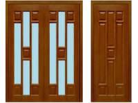 Двери из дерева: общие сведения