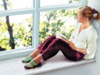 Как выбрать окна для комнат в типовых многоэтажках