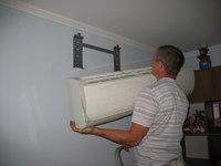 Варианты крепления систем вентиляции