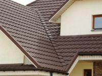 Мягкая кровля Shinglas – красивая и долговечная крыша