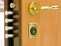 Профессиональная замена дверных замков