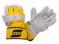 Разновидности рабочих перчаток