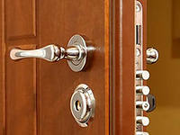 Входные двери от компании Master-Lock