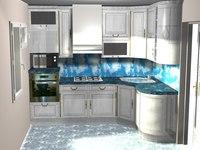 Как выбрать кухню для дома?