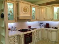 Заказ угловых кухонь