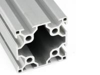 Что такое алюминиевый профиль