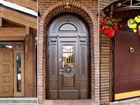 Входные двери от ДРД – сочетание надежности и качества