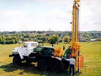 Современные инженерно-геологические изыскания в сфере строительства