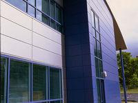 Вентилируемые фасады: оправданное изготовление конструкций