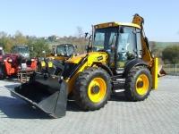 Оперативная продажа экскаваторов-погрузчиков и другой строительной техники в УП Диапал