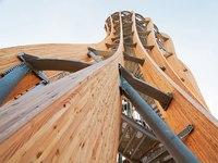 Каркасный дом из строганной сухой доски – самый беспроблемный вариант