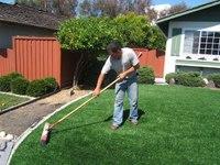 Как выбрать подрядчика для укладки газона
