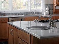 Кухни из дуба, ясеня и бука – идеальный выбор мебели