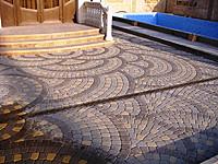 Профессиональная укладка цементной плитки ручной работы и уход за ней