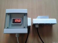 Приборы контроля за показателями влажности стройматериалов