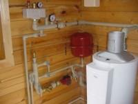Закрытые системы отопления. Подготовь свой дом к зиме!