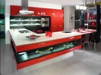 Преимущества кухонь в стиле модерн
