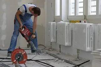Особенности монтажа отопления в загородном доме