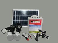 Особенности строения солнечных панелей