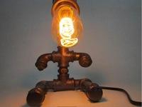 Лампа Эдисона (винтажные лампы)