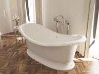 Чем хороши Ванны RIHO?